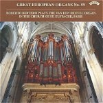 Great European Organs no. 59