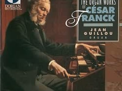 The organworks of César Franck