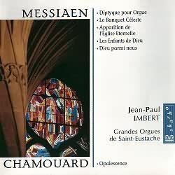 Chamouard & Messiaen