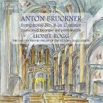 Bruckner, Symphonie No. 8 in C minor